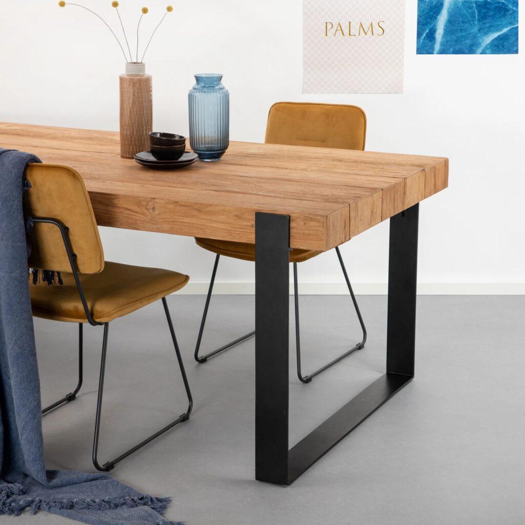 eettafel-tafelblad-materialen-hout-glas-of-beton