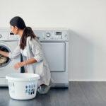 Tips om efficiënter te wassen